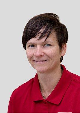 Tina Osterburg